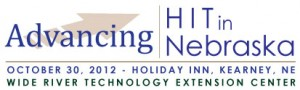 Health Information Technology (HIT) in Nebraska
